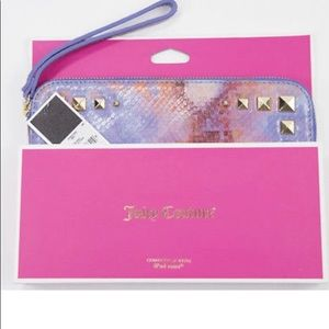 Juicy Couture IPad/Tablet Case